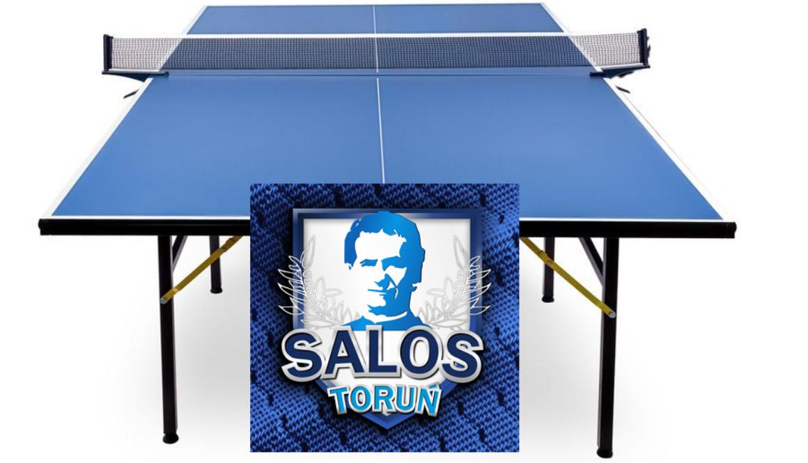 stół tenisowy SALOS