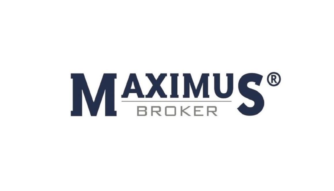 Logo Maximus Broker strona